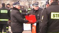 WORD w Kaliszu wsparł strażaków ochotników