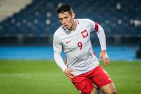 Polska U-21 pewnie wygrała z Ukrainą. Gole Stępińskiego i Mazka, Wrąbel obronił karnego