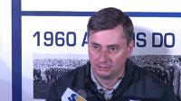 Maciej Skorża przed meczem z Górnikiem