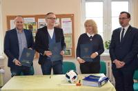 Akademia Reissa podpisała list intencyjny w Lesznie
