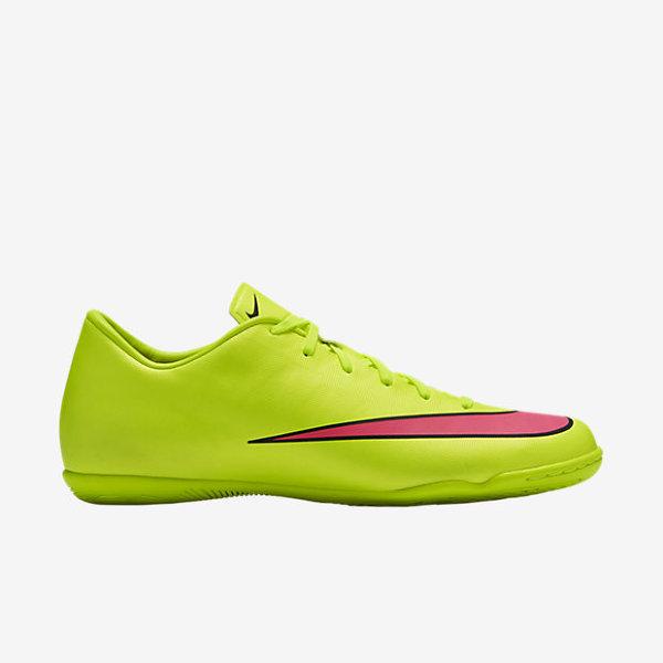 Halówki [galeria, ceny, sklepy]: Nike Mercurial Victory V IC, 299 zł