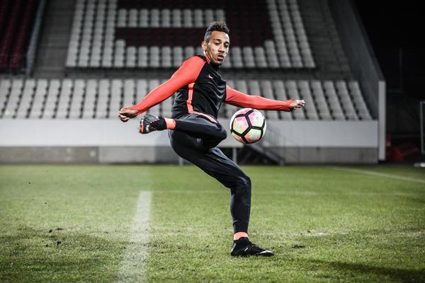 Nike Hypervenom - Pierre-Emerick Aubameyang