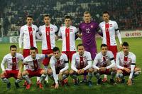 Marcin Dorna powołał kadrę U-21 na marcowe mecze