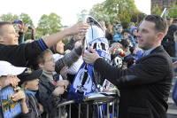 Były piłkarz Cracovii otwiera szkółkę w Skawinie