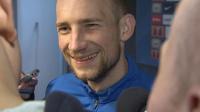 Szymon Pawłowski zostaje w Lechu na kolejny rok