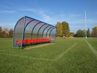 Supernowoczesne centrum piłkarskie FCB Escola Varsovia (ZDJĘCIA)