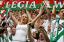 Legia Warszawa - Lech Poznań 1:0