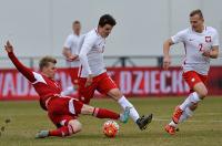 Powołania do reprezentacji Polski U21 na mecz z Niemcami