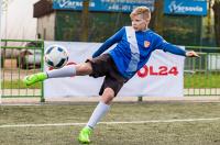 Mikołaj Zając z Varsovii reprezentantem Polski w turnieju Football for Friendship [ZDJĘCIA]