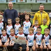Zdjęcie do odpowiedzi: Akademia Futbolu Pogoń Zduńska Wola 2006 i młodsi