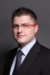 Maciej Wietrzykowski, doradca Aspiro