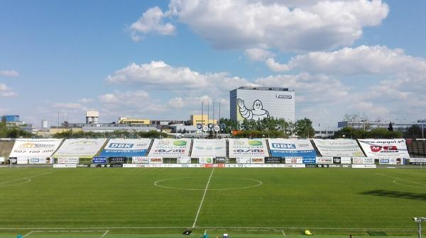 Stadion Stomilu