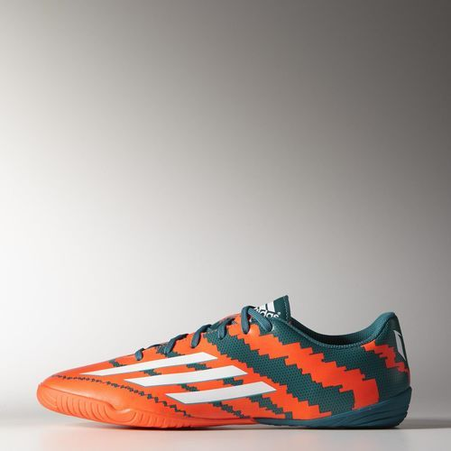 Halówki [galeria, ceny, sklepy]: Messi 10.3 IN (personalizacja), 299 zł