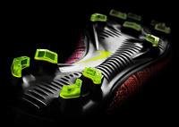 Nike Football przestawia nową jakość przyczepności w grze