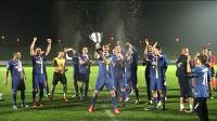 Okręgowy Puchar Polski dla KKS Kalisz