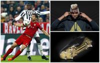 Nowe złoto-czarne buty Paula Pogby już trafiają! [ZDJĘCIA, WIDEO]