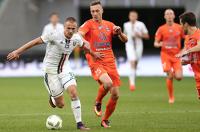Legia Warszawa interesuje się 20-latkiem