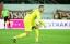Piłkarze Lecha po zwycięstwie nad Piastem