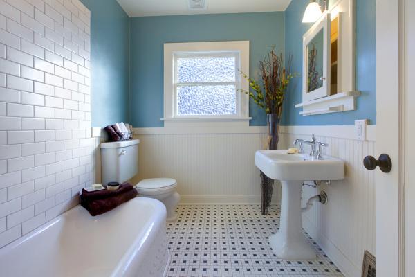 Tag Wentylacja łazienki
