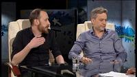 Demirski i Żebrowski: Kłótnia na antenie o Okrągły Stół
