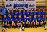 Szkółki piłkarskie we Wrocławiu (ZGŁOŚ SWOJĄ SZKÓŁKĘ)