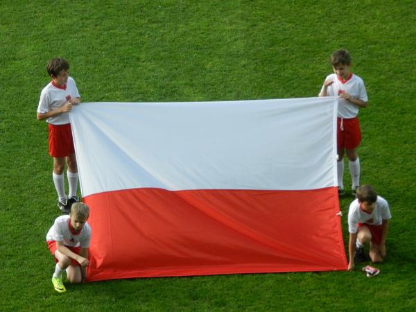 Mecz towarzyski U-19: Polska - Słowacja 0:1