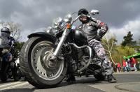 Motocykliści wracają na drogi